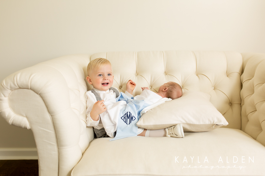 Kayla Alden Photography - KC Newborn Photographer