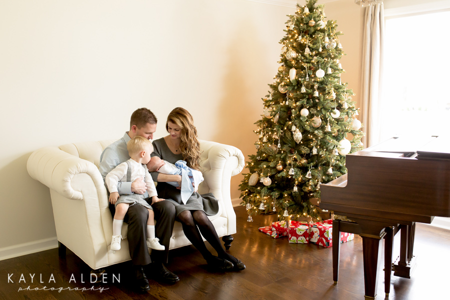 Kayla Alden Photography - Kansas City Baby Photographer